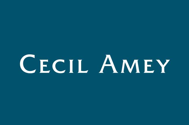 Cecil Amey